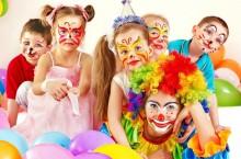Как организовать настоящий детский праздник?