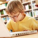 Как уберечь малыша от компьютерных игр?