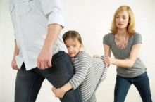 Как быть маме, когда из семьи уходит отец