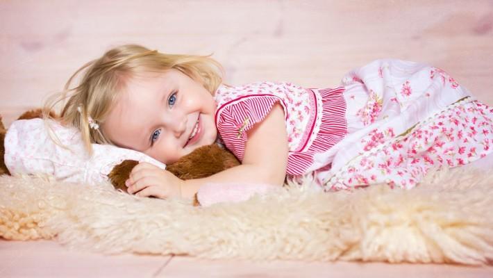 Как сделать детство своего малыша счастливым?